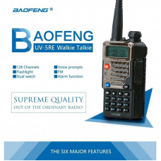 Statie BAOFENG UV-5RE